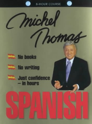 Michel Thomas,  Spanish with Michel Thomas