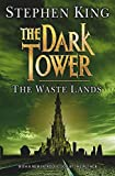 Stephen King, The Dark Tower: The Waste Lands