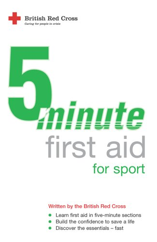 5 Minute 1st Aid for Sport