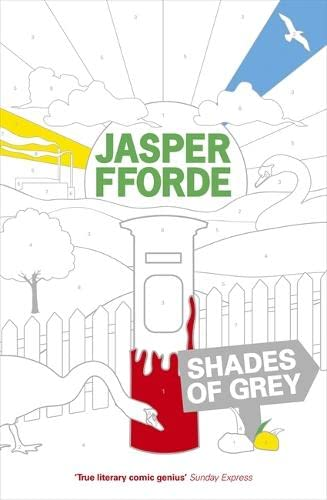 Shades of Grey, UK cover