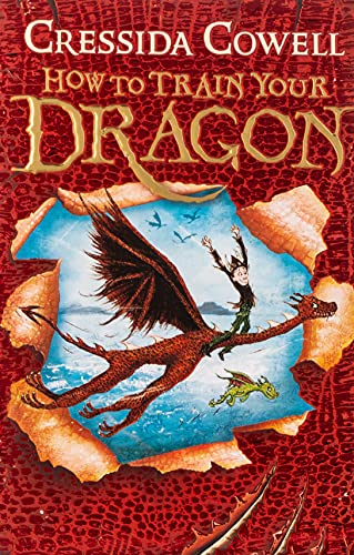 How To Train Your Dragon: Book 1 par Cressida Cowell