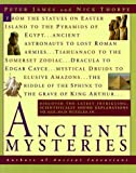 Peter James,Nick Thorpe, Ancient Mysteries