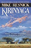 Kirinyaga by Resnick, Mike - Book cover from Amazon.co.uk
