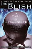 A Case of Conscience by Blish, James - Book cover from Amazon.co.uk
