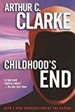 Childhood's End by Clarke, Arthur C. - Book cover from Amazon.co.uk