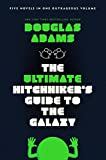 Douglas Adams, The Ultimate Hitchhiker's Guide to the Galaxy