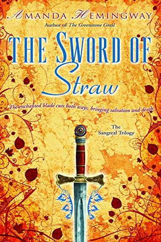 The Sword of Straw cover