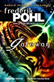 Gateway by Pohl, Frederik - Book cover from Amazon.co.uk