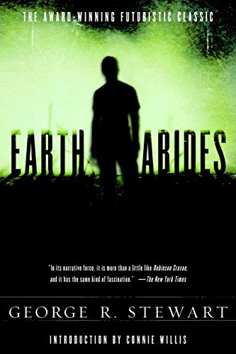 Earth Abides: A Novel