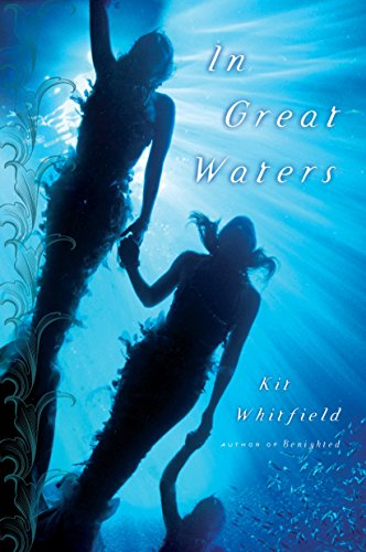 In Great Waters US cover