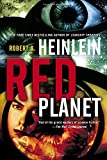 Red Planet by Heinlein, Robert - Book cover from Amazon.co.uk