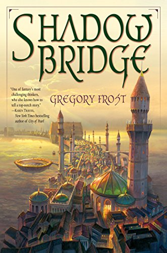 Shadowbridge cover