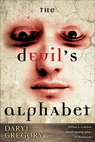 The Devil's Alphabet cover