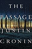 Passage, The by Cronin, Justin - Book cover from Amazon.co.uk