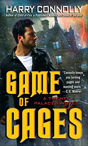 Game of Cages cover