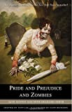 Pride & Prejudice & Zombies (graphic novel) by Austen, Jane, Seth Grahame-Greene & Tony Lee - Book cover from Amazon.co.uk