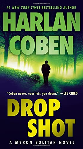 Drop Shot: A Myron Bolitar Novel par Harlan Coben