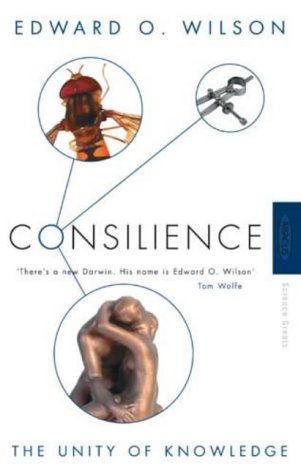 Cover of Consilience