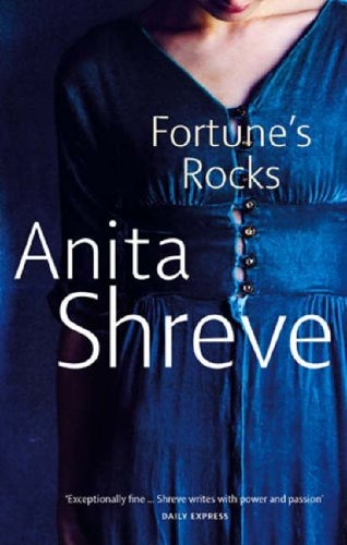 Fortune's Rocks by Anita Shreve on Amazon.co.uk