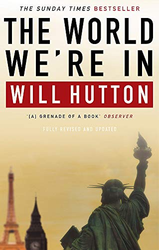 the world were in by will hutton 2018-9-13 campus news and campus events at muskingum university a literary analysis of the world were in by will hutton ohio several of her books online state.