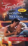 Rhonda Nelson, Unforgettable