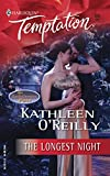 Kathleen O'Reilly, The Longest Night