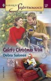 Debra Salonen, Caleb's Christmas Wish