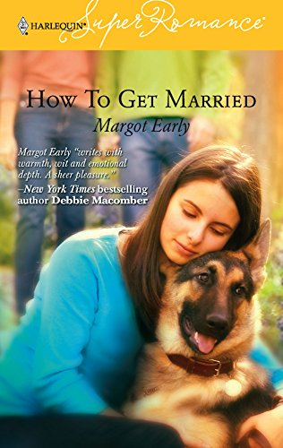 Margot Early, How to Get Married