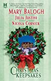 Mary Balogh, Julia Justiss & Nicola Cornick Christmas Keepsake