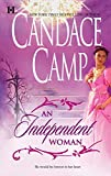 Candace Camp, An Independent Woman
