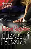 Elizabeth Bevarly, Indecent Suggestion