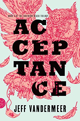 Acceptance US cover