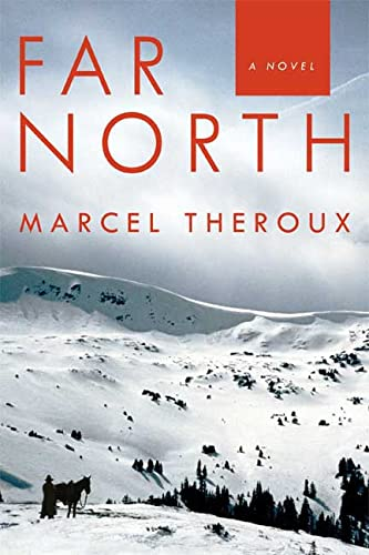 Far North, US cover