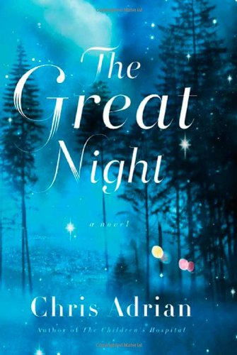 The Great Night US cover