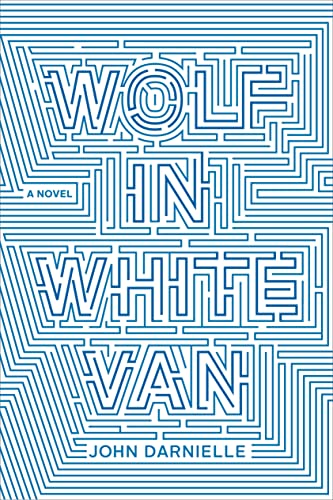 Wolf in White Van cover
