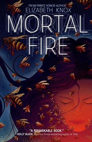 Mortal Fire cover