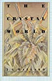 Crystal World, The by Ballard, J.G. - Book cover from Amazon.co.uk