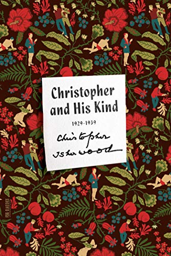 Christopher and His Kind: 1929 - 1939