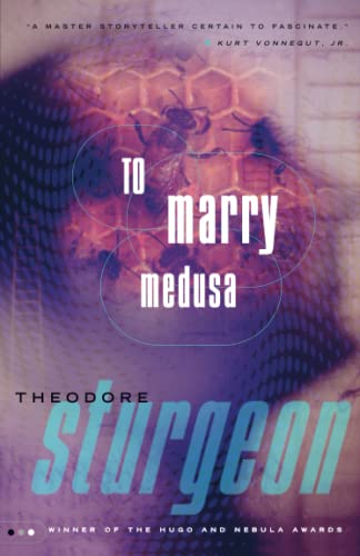 Theodore Sturgeon - To Marry Medusa / Das Milliarden-Gehirn