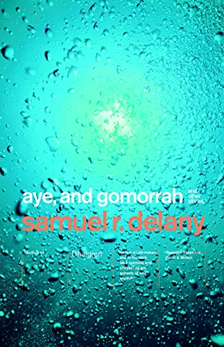 Aye and Gomorrah cover