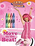 LazyTownMove to the Beat! (With Crayons)