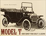 FORD (USA) Model T Book