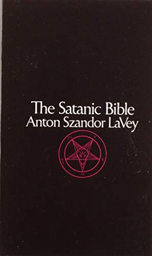 Satanic Symbols And Images Of Satanism