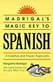 Margarita Madrigal, Madrigal&#039;s Magic Key to Spanish