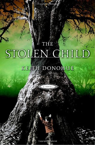 The Stolen Child US cover