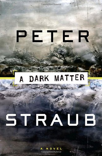 A Dark Matter US cover