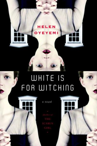 White is for Witching US cover
