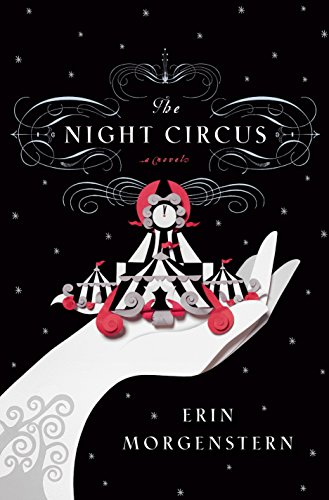 The Night Circus US cover