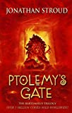 Front cover of 'Ptolemy's gate'
