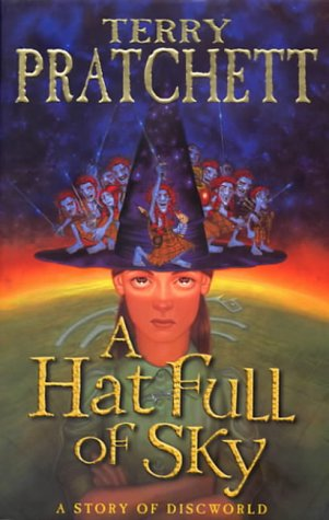 Terry Pratchett, A Hat Full of Sky